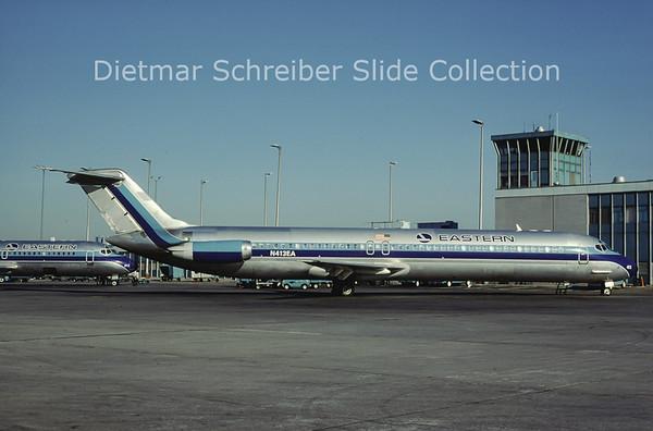 1979-06 N413EA Douglas DC9-51 (c/n 47745) Eastern Airlines