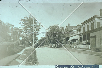 Stevens St., 8th St., Ravenswood