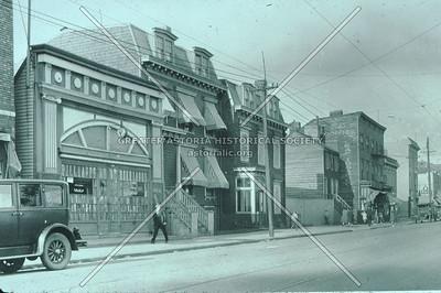 Astoria Blvd., 28 St.,  Astoria. June 2nd, 1927.