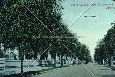 9th Ave near Jamaica Ave (38th St near 31st Ave),  Astoria.