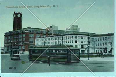 Brewster Building, Queens Plaza, Dutch Kills, LIC.