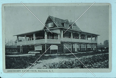 Beechhurst Yacht Club, Whitestone