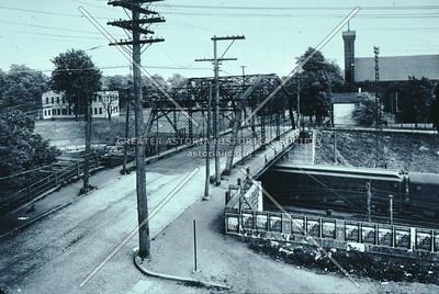 160 St. Bridge, Long Island Rail Road