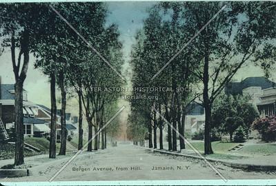 Bergen Ave (166 St) Jamaica