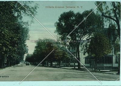 Hillside Ave., Jamaica