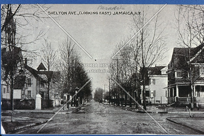 Shelton Ave (89 Ave) Jamaica