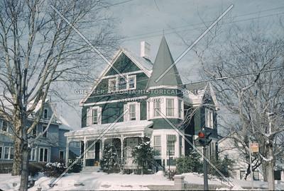 Richmond Hill residence