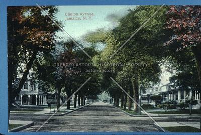 Clinton Ave (164 St) Jamaica