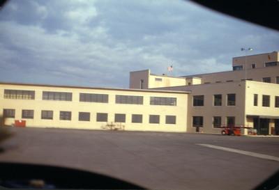 Marshall, Kodaslide, Airport