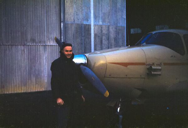 Marshall, Kodaslide, Plane