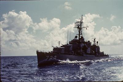 USS Lyman K. Swenson (DD-729)