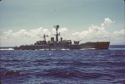 HMAS Parramatta F05