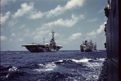 USNS Hassayampa - Fleet Oiler