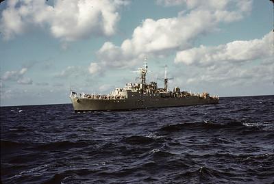 HMAS Quiberon - F03