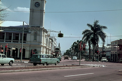 Flinders St, Townsville