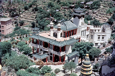 Tiger Balm Gardens