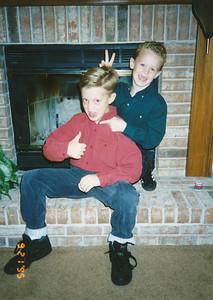 Jay & Jack September 1995