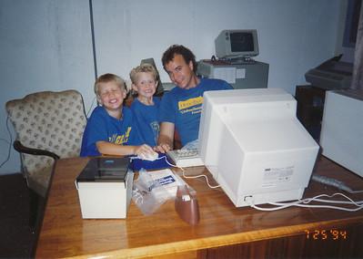 Jay, Jack & Dad