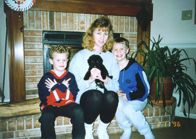 Jack, Jackie & Jay 1997