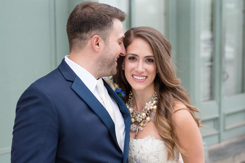Tori & Kyle's Hudson Valley Wedding