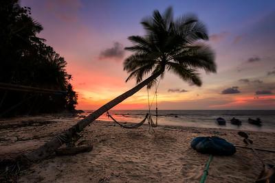 Pilai Beach