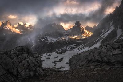 Alpine Mysticism