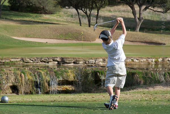 2011.03 First Tee The Hills CC 7