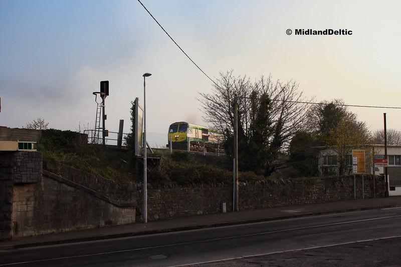 226, Mountrath Rd Bridge Portlaoise, 14-03-2019