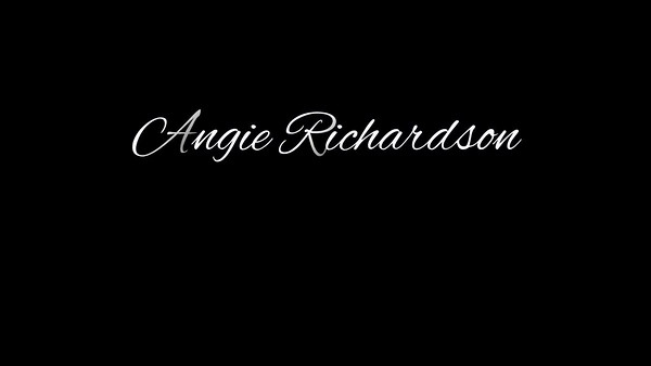 Angie Richardson