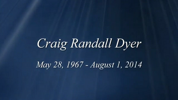 Craig Dyer