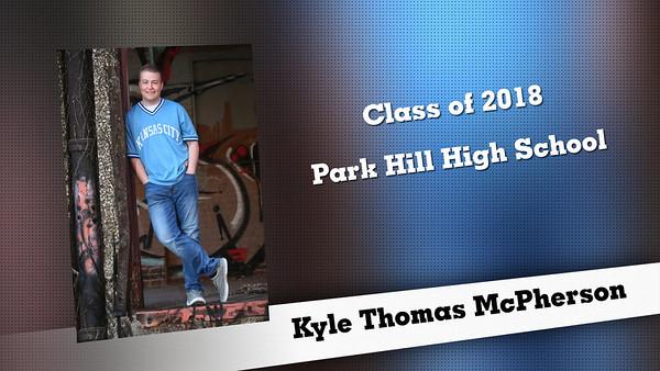 Class of 2018 Park Hill High School