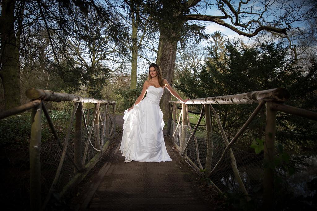 Bride7 in white