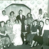 Gene, Eugene, Yvonne, Don, Glenda, Sal, Mary, Grandma, Bev, Grandpa, Audrey, Jean, and Jimmy