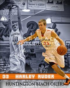 Harley Ruder
