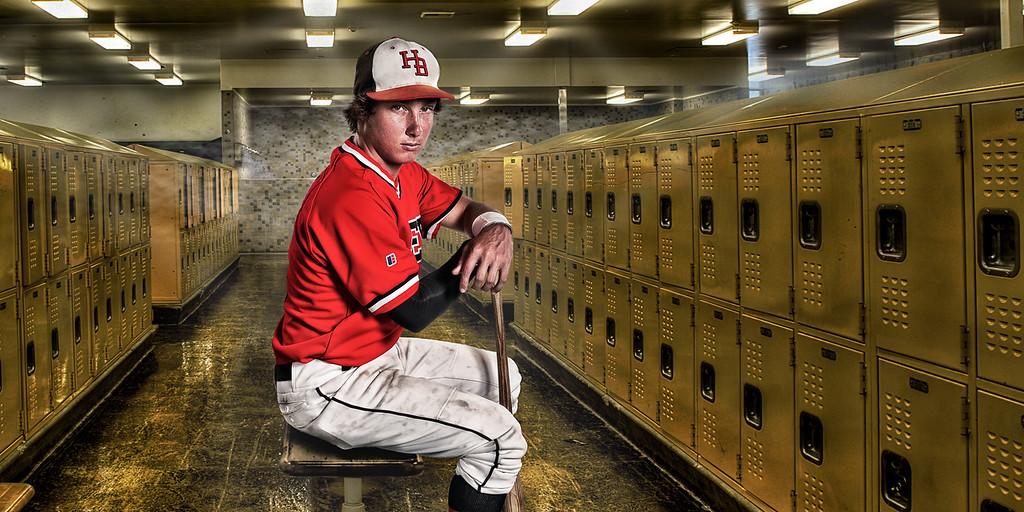 clint in locker room