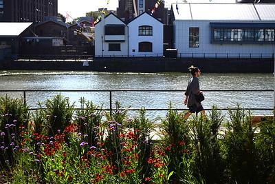 Brandon Yard, Bristol