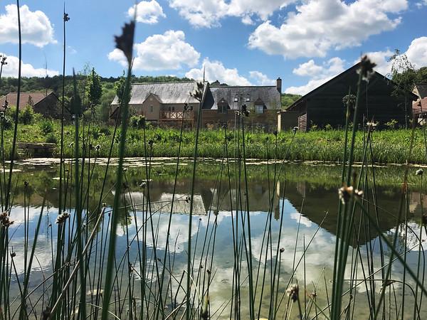 Freshford Mill, Somerset