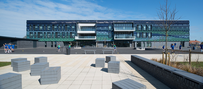Highfield Humanities College | Blackpool