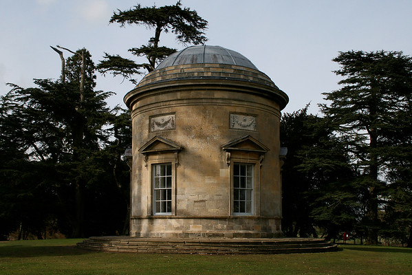 Croome, National Trust