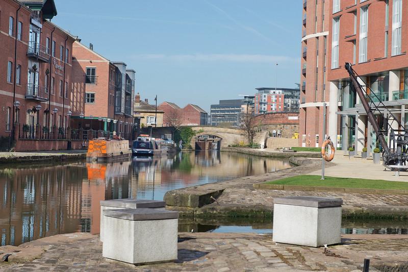 The Granary Wharf, Leeds