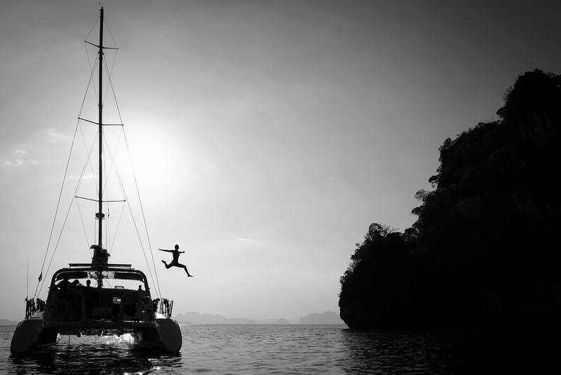Thailland Leap