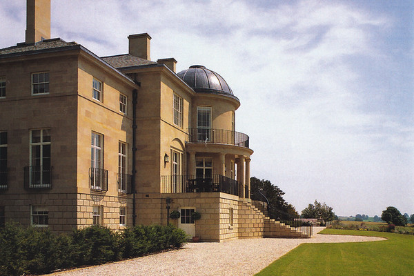 New Country House, Staffordshire