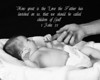 fathers love quote 5x7 8x10 11x14