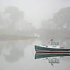 Fog, Cape Porpoise