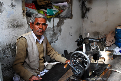 Tailor, Amritsar, India