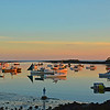 Cape Porpoise sunset