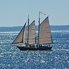The Schooner Eleanor