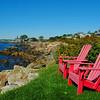 Red Adirondacks, Ocean Avenue