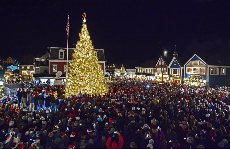 Kennebunkport Christmas Prelude