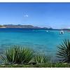 Ritz beach panoramic